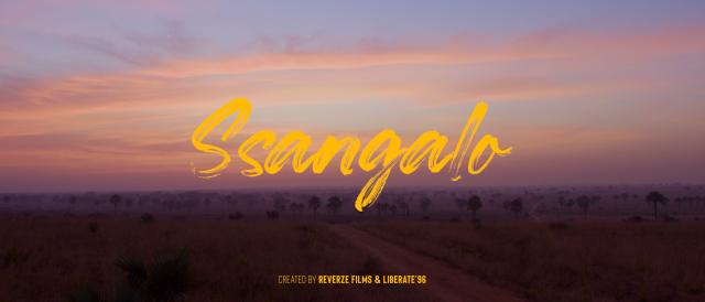 Ssangalo